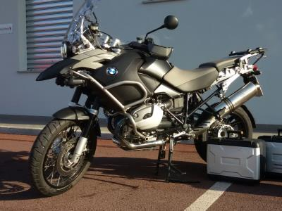 BMW R 1200 GS ADVENTURE ABS ESA